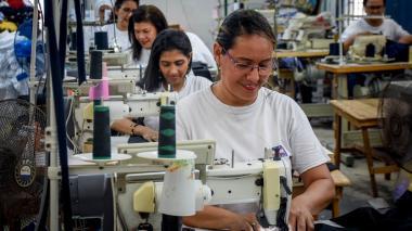 Producción de la industria creció 3,3%: Dane