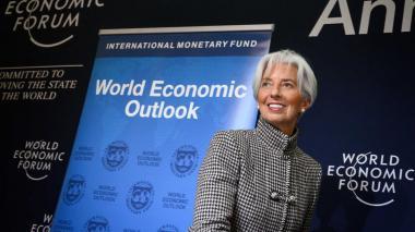 El FMI recorta sus previsiones por incertidumbre de las disputas comerciales