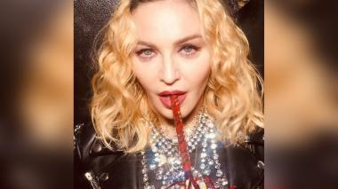 El impresionante cambio de look de Madonna que sorprende a sus fans
