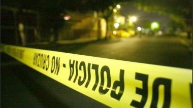 Discute con dos hombres y lo matan a tiros en Malambo