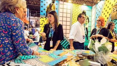 Colombiatex entreteje saberes en torno a la industria textil-confección