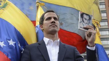 España, Francia y Alemania reconocerán a Guaidó si no se convocan elecciones en ocho días