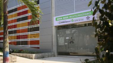 Inauguran sede del Sena en homenaje a víctimas