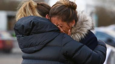 Familia de Emiliano Sala lanza una búsqueda submarina de la avioneta