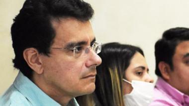 """A Ramsés Vargas """"lo han atracado dos veces en la cárcel"""", dice su abogado"""