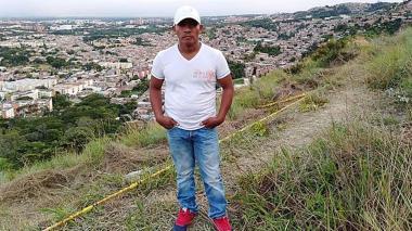 Asesinan a líder social en Suárez, Cauca