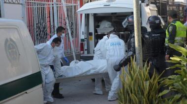 Van 37 homicidios en Barranquilla y su área metropolitana en lo corrido de 2019