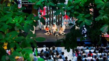 La programación del evento incluye más de 90 actividades en distintos escenarios de la capital de Bolívar.