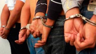 Detenidos 2 periodistas franceses en Caracas