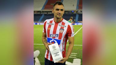 """""""Sabíamos que había que ensayar la media distancia"""": Marlon Piedrahíta"""