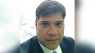 Este es Ronald Ramírez, designado por Maduro como presidente de Monómeros