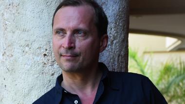 """""""Nosotros los asesinamos y decimos que los tiburones son peligrosos"""": Morten Strøksnes"""