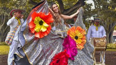¡Viernes de Reina! prográmese con la agenda carnavalera para los eventos de hoy