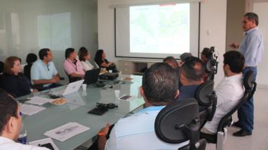 Las autoridades ambientales esperan hacer más mesas de trabajo para culminar el proyecto de saneamiento básico.