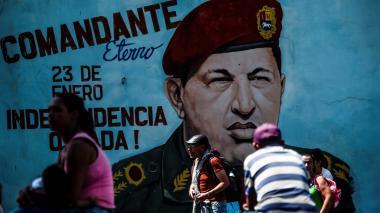 Estos son algunos momentos claves de la revolución chavista