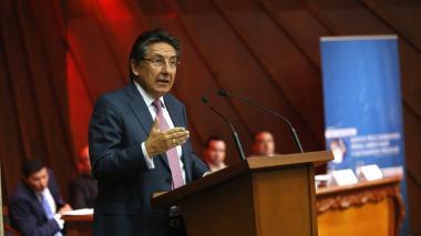 Salud ha perdido $1 billón por la corrupción: Fiscal