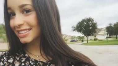 Cadenas de oración en Pivijay, por salud de joven  atropellada por carro en EEUU