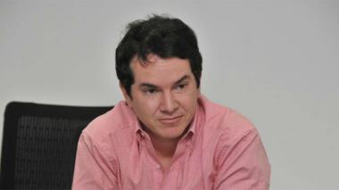 Camacol Atlántico tiene nuevo gerente: Miguel Vergara