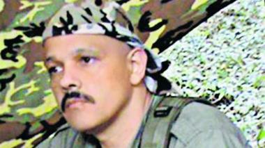 Hernán Darío Velásquez Saldarriaga, alias el Paisa.