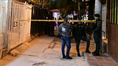 Fallece una de las mujeres atacadas a bala en Los Robles