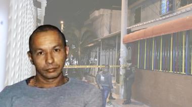 Policía señala a 'John Pistolas' por muerte de mujer en Los Robles