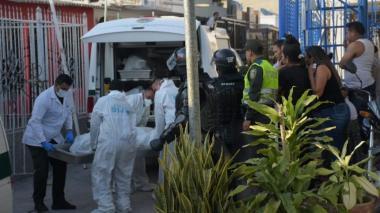 15 homicidios en 5 días prenden alarma en el gremio de comerciantes