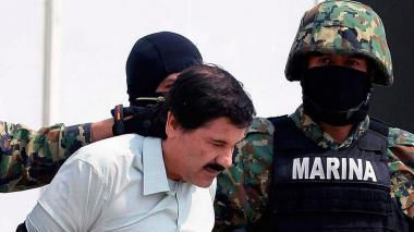 El testimonio de los hermanos colombianos que tiene retrasado el juicio contra el Chapo Guzmán