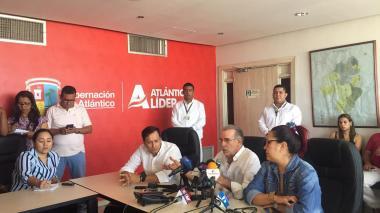 """""""Exceso de producción de coca en el país incide en la inseguridad del departamento"""": Gobernador"""
