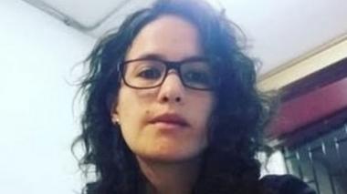 María Paula Lorgia.