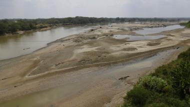 Diez municipios en alerta por situación de Hidroituango