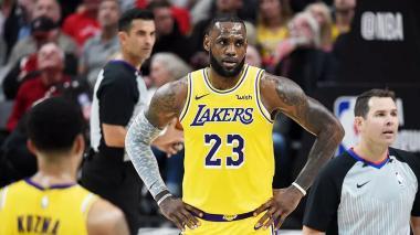 El valor de las franquicias de la NBA crece un 13%, según Forbes