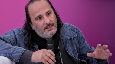 Felipe Aljure, director artístico del Ficci.