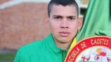 Muere cadete vallenato que resultó herido por carrobomba en Bogotá