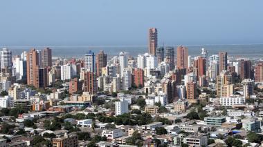 Mejor aire para Barranquilla