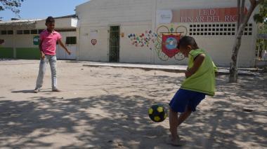 En Pinar del Río no han empezado clases