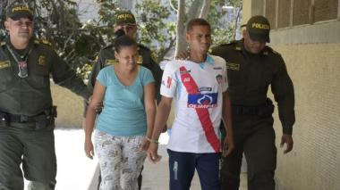 Juez legaliza allanamiento y captura de sospechosos de masacre en Las Terrazas