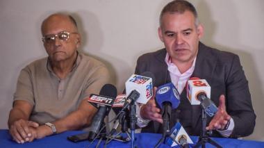 Jorge Humberto Klee renuncia como comisionado nacional de boxeo