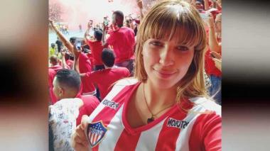 En video | Yoselin Peña Castillo, la juniorista que se hizo viral en el Pascual Guerrero