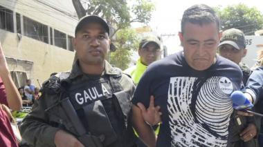 Fiscalía indaga si detenido por muerte de Brenda Pájaro sería asesino en serie