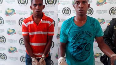 Asesinan a pensionado en Malambo, Policía captura a los homicidas