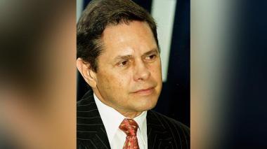 El exempresario Carlos Mattos.
