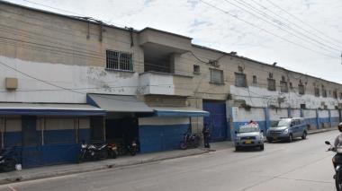 Reclusos de la cárcel Modelo de Barranquilla se niegan a recibir alimentos