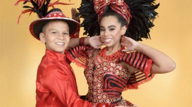 El carnaval de los Niños aterrizará en Houston