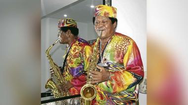 """""""Mi padre me enseñó a innovar con el clarinete"""": Michi Sarmiento"""