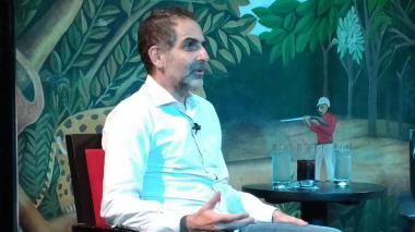 Leo Haberkorn: el periodista profesor que volvió a dar clase