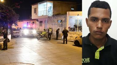 De tres balazos asesinan a hombre en Costa Hermosa