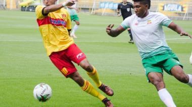 Barranquilla FC suma su primer triunfo en el torneo de ascenso 2019