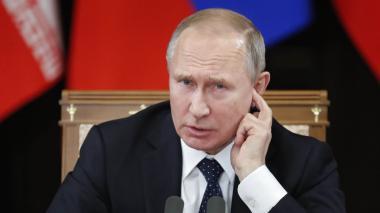 """Rusia desplegará misiles que pueden alcanzar """"centros de decisión"""" enemigos"""