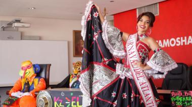 Coronación de la reina del Carnaval del Atlántico rendirá tributo a las danzas patrimoniales