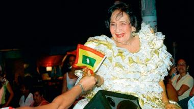 'Esthercita vive', la playlist de EL HERALDO para recordar a Esther Forero